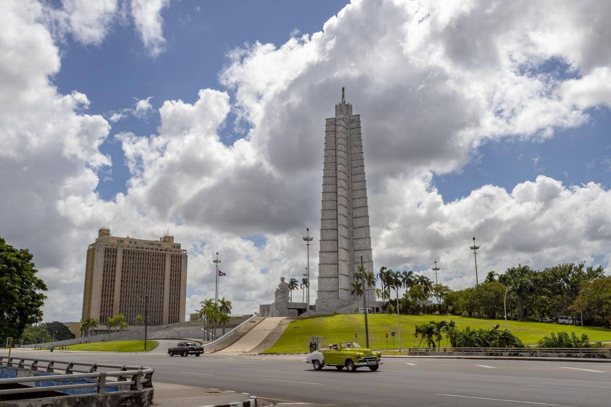 Plaza de la revolución IMG 8035 [Máximo Ancho 2400 Máxima Altura 1800]